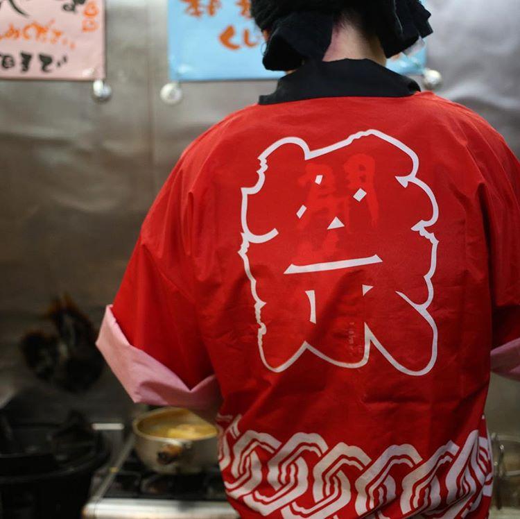 いよいよ開花屋周年祭!11月2日(金)~4日(日)は、ラーメン・つけ麺全品200円引き!