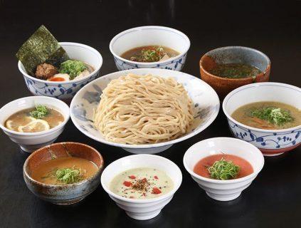 5月から「つけ麺祭り」を開催!