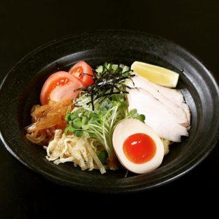 ー6月限定麺のご紹介ー