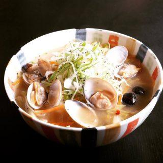 【開花屋 春の麺祭り】ついに幕引き!!
