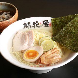 暑さを乗りきる冷たいラーメン・つけ麺 ご用意しておりますよ〜